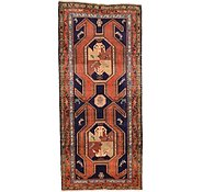 Link to 4' 9 x 10' 8 Ardabil Persian Runner Rug
