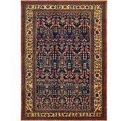 Link to 12' 7 x 17' 7 Bakhtiar Persian Rug