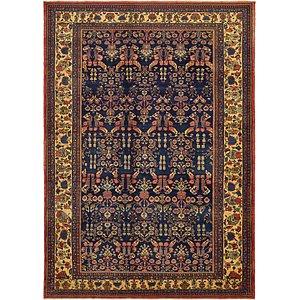 12' 7 x 17' 7 Bakhtiar Persian Rug