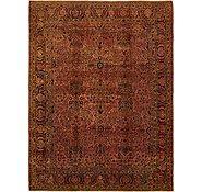 Link to 9' 8 x 12' 7 Kerman Persian Rug