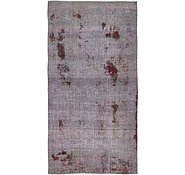 Link to 165cm x 325cm Ultra Vintage Persian Runner Rug