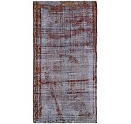 Link to 8' 6 x 17' 2 Ultra Vintage Persian Runner Rug