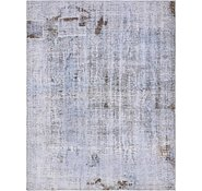 Link to 6' 7 x 8' 4 Ultra Vintage Persian Rug