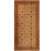 Link to 4' x 8' Isfahan Persian Rug