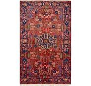 Link to 5' x 8' 2 Nahavand Persian Rug