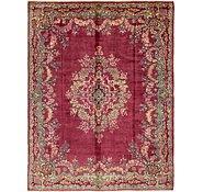 Link to 10' 4 x 13' 9 Meshkabad Persian Rug