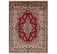 Link to 11' 2 x 14' 10 Yazd Persian Rug
