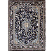 Link to 10' x 13' 7 Kashmar Persian Rug