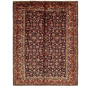 Link to 10' 8 x 14' 2 Nanaj Persian Rug