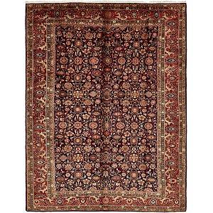 10' 8 x 14' 2 Nanaj Persian Rug