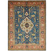 Link to 10' x 13' 5 Tabriz Persian Rug