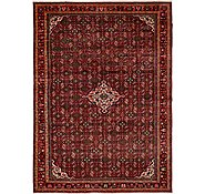 Link to 10' 3 x 14' 2 Hossainabad Persian Rug