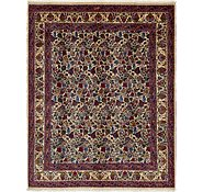 Link to 11' 2 x 14' Mashad Persian Rug