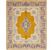 Link to 10' x 12' 5 Kerman Persian Rug