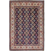 Link to 8' 7 x 12' 7 Isfahan Persian Rug