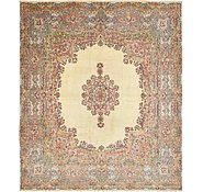 Link to 13' 6 x 15' 3 Kerman Persian Rug