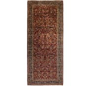 Link to 8' 9 x 21' Mashad Persian Rug