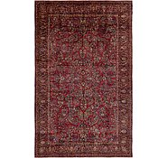 Link to 11' 9 x 19' Sarough Persian Rug