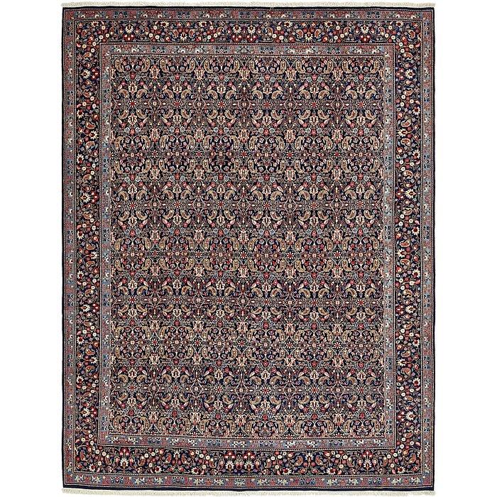 9' 10 x 12' 10 Birjand Persian Rug