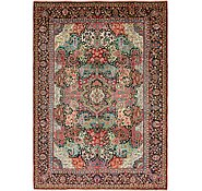 Link to 10' 3 x 14' 2 Meshkabad Persian Rug