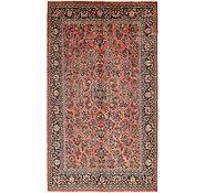 Link to 9' x 15' 8 Sarough Persian Rug