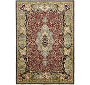 Link to 11' 3 x 16' 3 Kerman Persian Rug