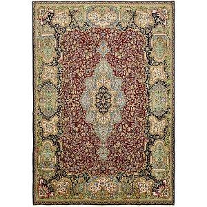 11' 3 x 16' 3 Kerman Persian Rug