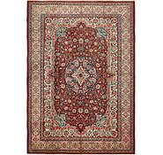 Link to 12' 3 x 17' 2 Meshkabad Persian Rug