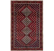 Link to 6' 10 x 10' 7 Bakhtiar Persian Rug