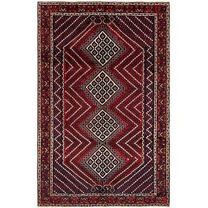 6' 10 x 10' 7 Bakhtiar Persian Rug