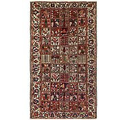 Link to 5' 7 x 10' Bakhtiar Persian Rug