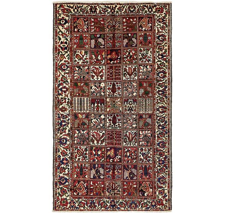 5' 7 x 10' Bakhtiar Persian Rug