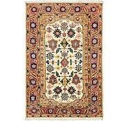 Link to 6' 9 x 10' 3 Meshkabad Persian Rug