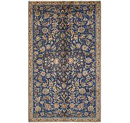 Link to 6' 6 x 11' 1 Kashan Persian Rug