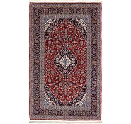 Link to 6' 7 x 12' 2 Kashan Persian Runner Rug