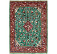 Link to 8' x 11' 3 Sarough Persian Rug