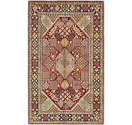 Link to 6' 6 x 10' 8 Isfahan Persian Rug