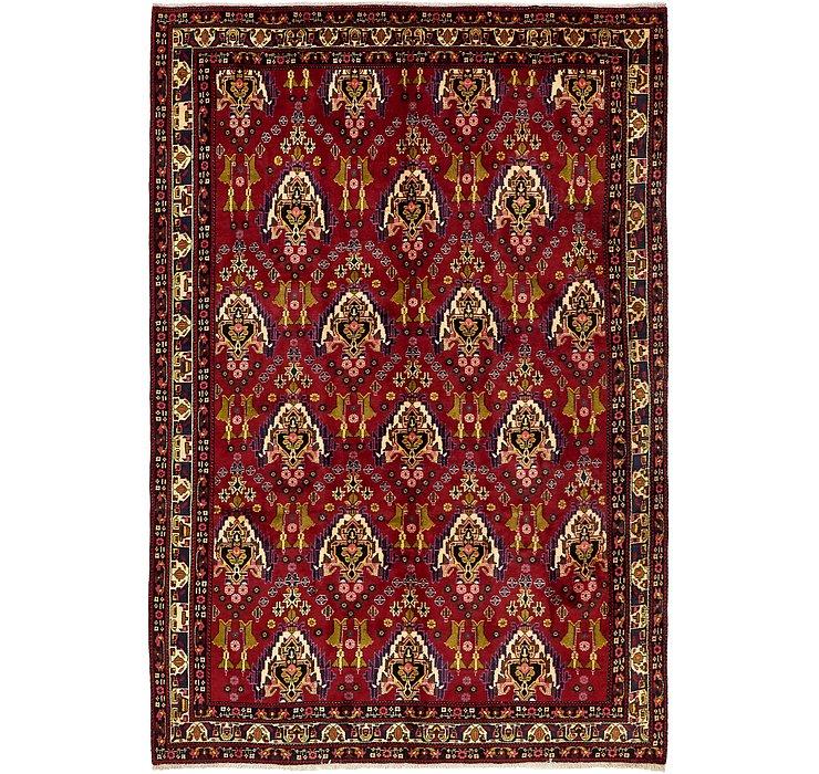 7' 2 x 10' 7 Bakhtiar Persian Rug