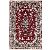 Link to 6' 8 x 9' 9 Yazd Persian Rug