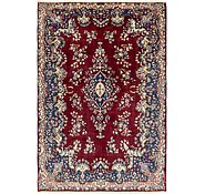 Link to 6' 10 x 9' 10 Yazd Persian Rug