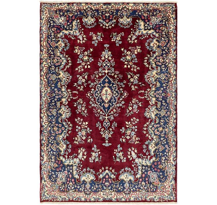 208cm x 300cm Yazd Persian Rug