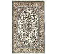 Link to 6' 5 x 10' Kashan Persian Rug