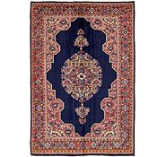 Link to 7' 3 x 10' 9 Viss Persian Rug