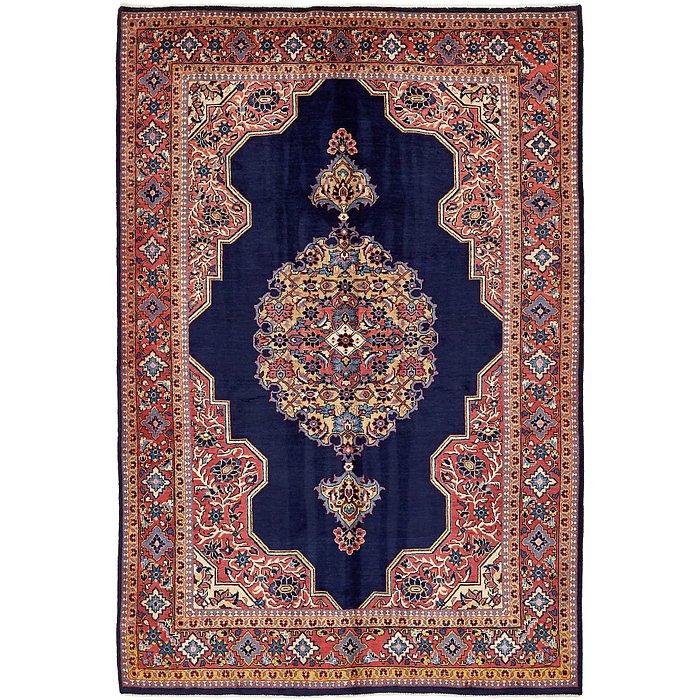 7' 3 x 10' 9 Viss Persian Rug