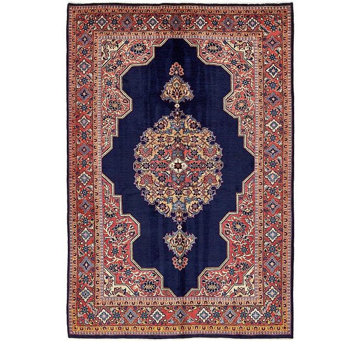 220cm x 328cm Viss Persian Rug