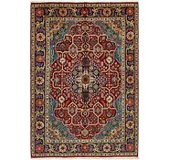 Link to 7' x 10' 5 Tabriz Persian Rug