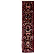 Link to 3' 10 x 16' 8 Nahavand Persian Runner Rug