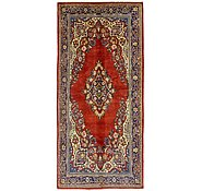 Link to 4' 10 x 10' 6 Farahan Persian Runner Rug