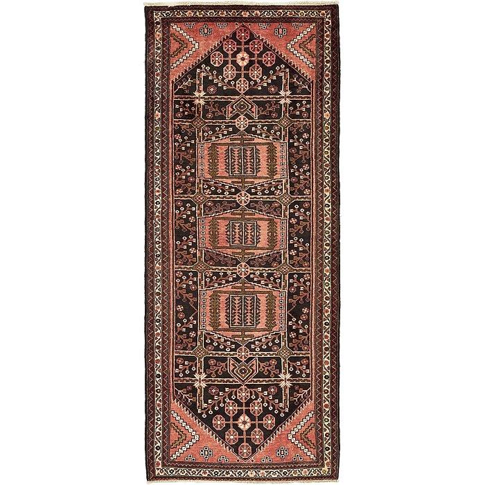 3' 10 x 10' Saveh Persian Runner Rug