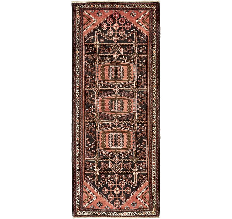 3' 10 x 10' Saveh Persian Runner Rug